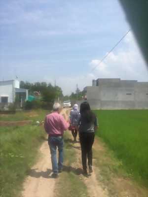 Cần bán gấp đất nông nghiệp xã Vĩnh Thanh - Nhơn Trạch