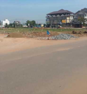 Đất nền Đại Phước, Nhơn Trạch, Đồng Nai chỉ 700tr