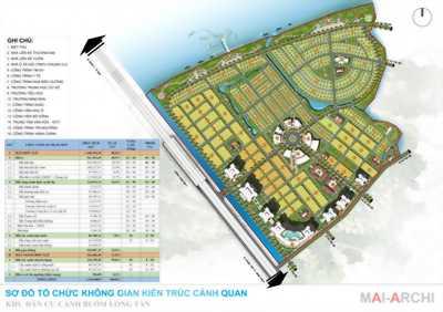 Dự án King Bay lựa chọn đúng đắn cho ở và tiềm năng đầu tư