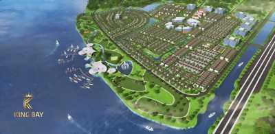 Mở Bán Dự Án King Bay, Cam Kết Lợi Nhuận 10%/ năm