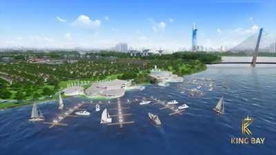 Khu đô thị ven sông đẳng cấp. Cam kết lợi nhuận 10%