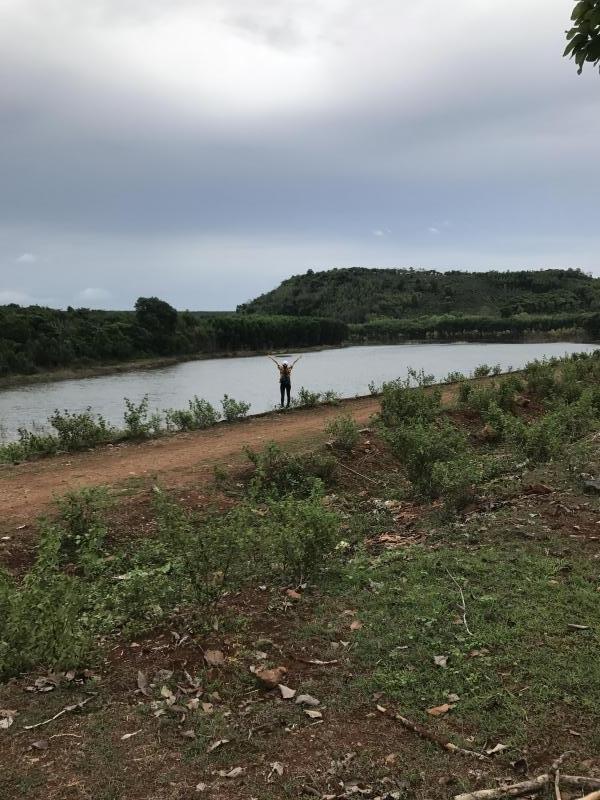 Miếng đất mt Nguyễn hữu cảnh, dt 80m2, tc 100%