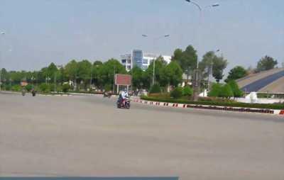 Bán Đất TC ngay trung tâm hành chính Nhơn Trạch, Đồng Nai