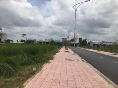 Bán đất xác chợ Đại Phước Cách Phà cát lái 1km Đồng Nai