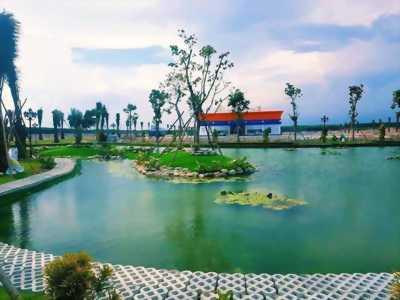 Cần bán đất dự án mega city 2 TTHC Nhơn Trạch