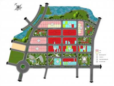 Vành Đai 3 tiềm năng cửa ngõ khu Đông Sài Gòn