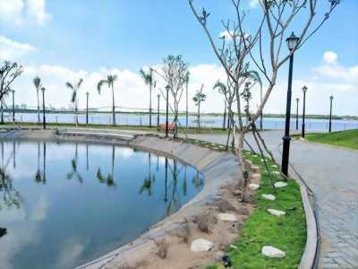 Cần bán lô đất King Bay giá 15tr/m2, phân khu A2, chuẩn bị bàn giao nền, gặp Hùng 0914776328