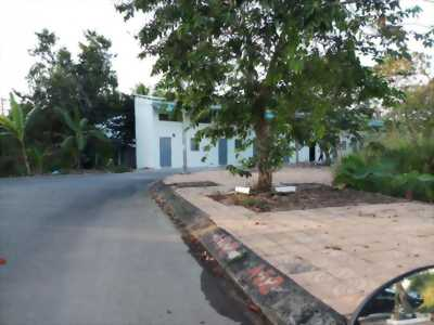 Bán nền góc thổ cư  khu TĐC Mỹ Khánh gần bv Nhi Đồng