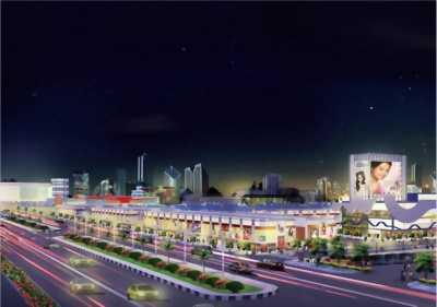 Cần bán 3 lô đất nền Hài Mỹ New City Thuận Giao Thuận An