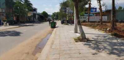 Bán đất đẹp MT nguyễn Chí Thanh DT 100-180M2