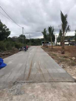 Đất mặt tiền nguyễn chí thanh xã cửa dương huyện phú quốc