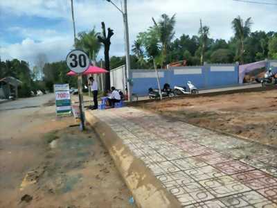 Bán đất Phú Quốc, Nằm Trên Đường Nguyễn Trung Trực