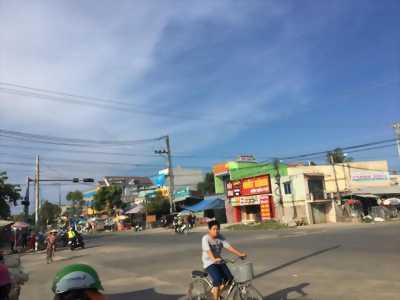 Đất 7,8x13,5 gần chợ Dạ Lê, Hương Thuỷ, Huế