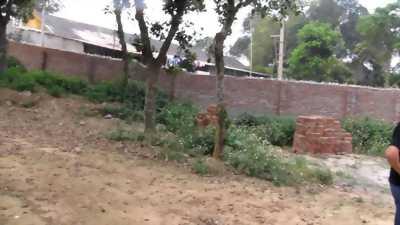 Cần bán đất nền sổ đỏ, vị trí đất tại huyện Phúc Thọ