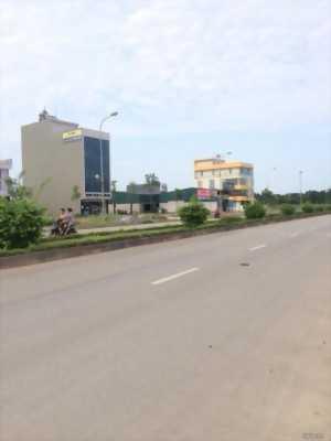 Bán đất đường Nguyễn Tri Phương kdc P5