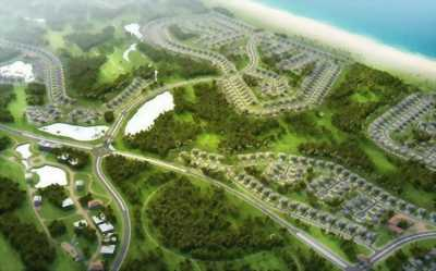 Bán đất nền FLC Quảng Bình, Giá chỉ từ 1,1 tỷ/ lô