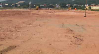 Bán đất khu công nghiệp Quế Võ 2 Bắc Ninh 25100m2.