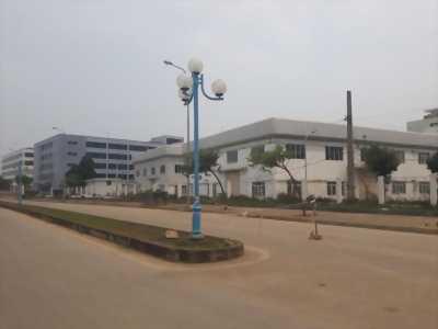 Cần bán lô đất 21832m2 gần dự án chợ Phú Mãn
