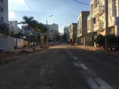 Bán mảnh đất trúng thầu , dự án Khu TĐC Vai Réo
