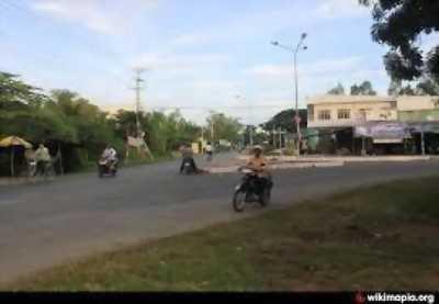 Bán đất xã Tân Phú Huyện Thanh Bình Tỉnh Đồng Tháp