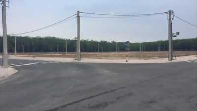 Bán đất dự án mới ngay trung tâm TP Long Thành