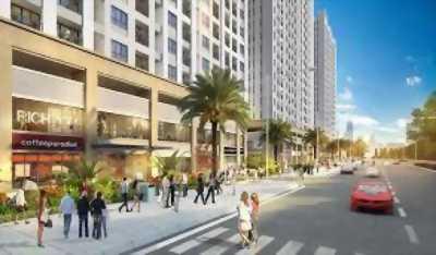 Bán đất dự án Eco Town Long Thành, cách Lê Duẩn 300m.