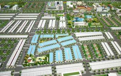 Vốn ít lợi nhuận cao - đất dự án Eco Town - Pháp lý rõ ràng