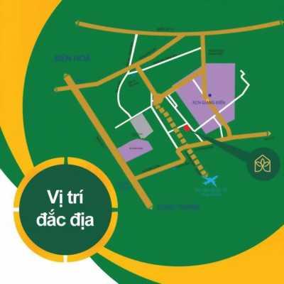 Cần sang nhượng gấp vài lô đất ở Biên Hòa, Đồng Nai