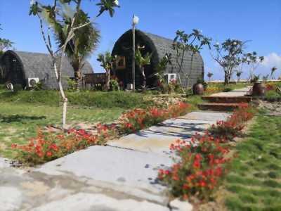 Bán Đất Nhà Vườn 380 Nghìn/m2 Nằm Trong Khu Du Lịch Sinh Thái