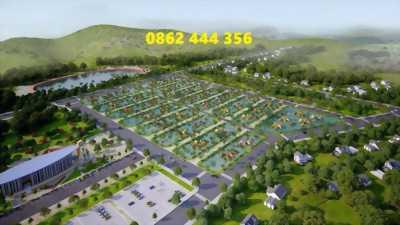 Sở Hữu Ngay Farmstay Nam Cát Tiên Island Giá Chỉ 380 triệu/1000m2
