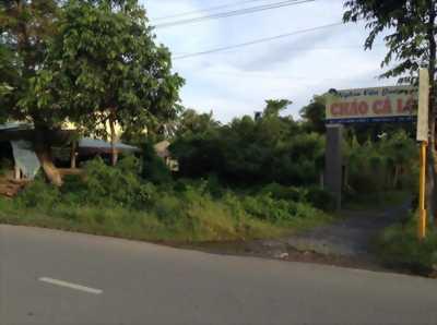 Bán đất khu dân cư Trương Định, Thị xã Gò Công