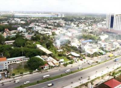 Bán lô đất chính chủ ngay thị xã Phú Mỹ giá 480 triệu ( 120m2) cách QL51 700m đường nhựa rộng 20m