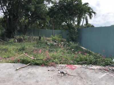 Bán lô đất chính chủ chỉ 340 triệu với 110m2 thổ cư ngay QL51 đi vào tầm 1km thuộc thị xã Phú Mỹ