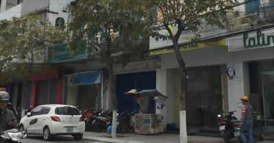 Cần bán đất mặt tiền đường 10m5 Nguyễn Đình Tựu, Đà Nẵng