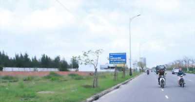 Bán đất đường Nguyễn Thanh Năm, Thanh Khê, Đà Năng