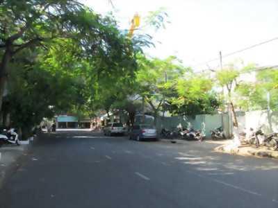 Bán đất mặt tiền đường Dũng Sĩ Thanh Khê