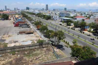Bán lô đất mặt phố Ngô Quyền, TP Hải Dương