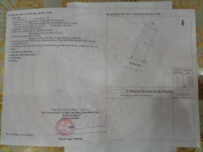 Bán đất tại Đồng Nai, huyện Thống Nhất, xã Xuân Thạnh