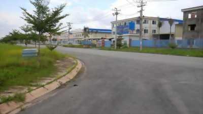 Bán đất đường Phan Văn Lân - Nhánh đường 16/4