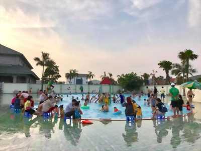 Nhận chiết khấu 5% khi mua đất dự án Quang Minh Green city
