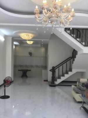 Bán nhà 3 tầng, độc lập đường Vạn Mỹ, P. Máy Chai