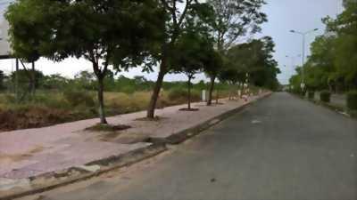 Đất nền KDC Gold Hill thị trấn Trảng Bom