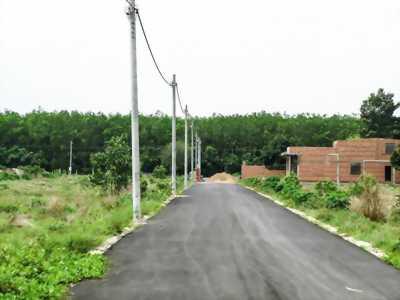 Đất nền gần KCN Giang ĐIền