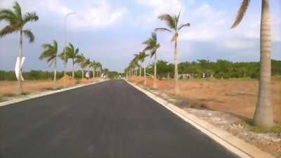 Đất nền khu vực gần KCN Tam Phước Biên Hòa Đồng Nai