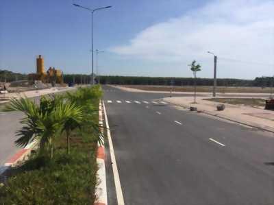 Đất nền ngay mặt tiền Trảng Bom - Đồng Nai có sổ đỏ riêng.