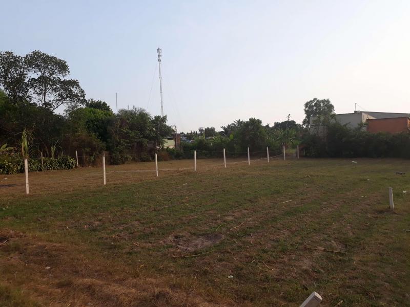 Bán đất gần đường to tại phong hải gần trại tù cu