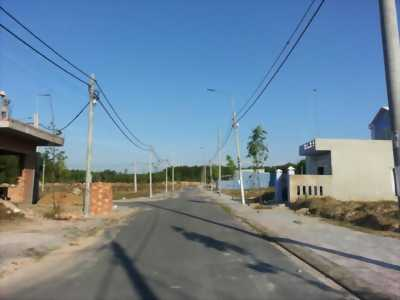 Đất Dự Án Khu Đô Thị Thương Mại Lavender City Xã Thạnh Phú