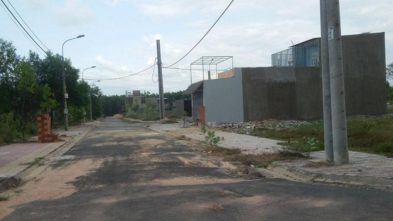 Dự Án Khu Đô Thị Thương Mại Lavender City Xã Thạnh Phú