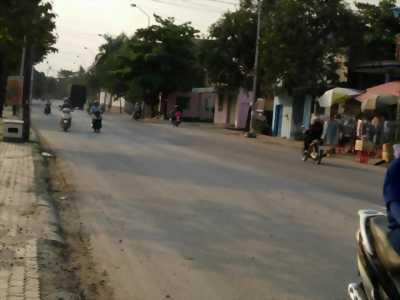 Bán đất khu đô thị Lavender Thạnh Phú - Vĩnh Cửu