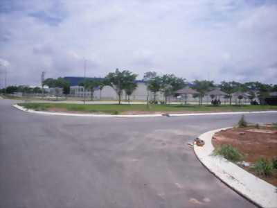 Bán nền KDC Hưng Phú 1, quận Cái Răng, TP Cần Thơ